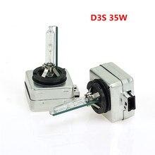 35 Вт D3S D3C Ксеноновые D3S скрытые Авто лампы 4300 К 5000 К 6000 К 8000 К Автомобильные фары для Audi a6 BMW Benz Jeep комплект