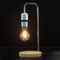 Maglev Lighting Creative Ornaments Decorations Home Furnishing Magnetic Bulb Module