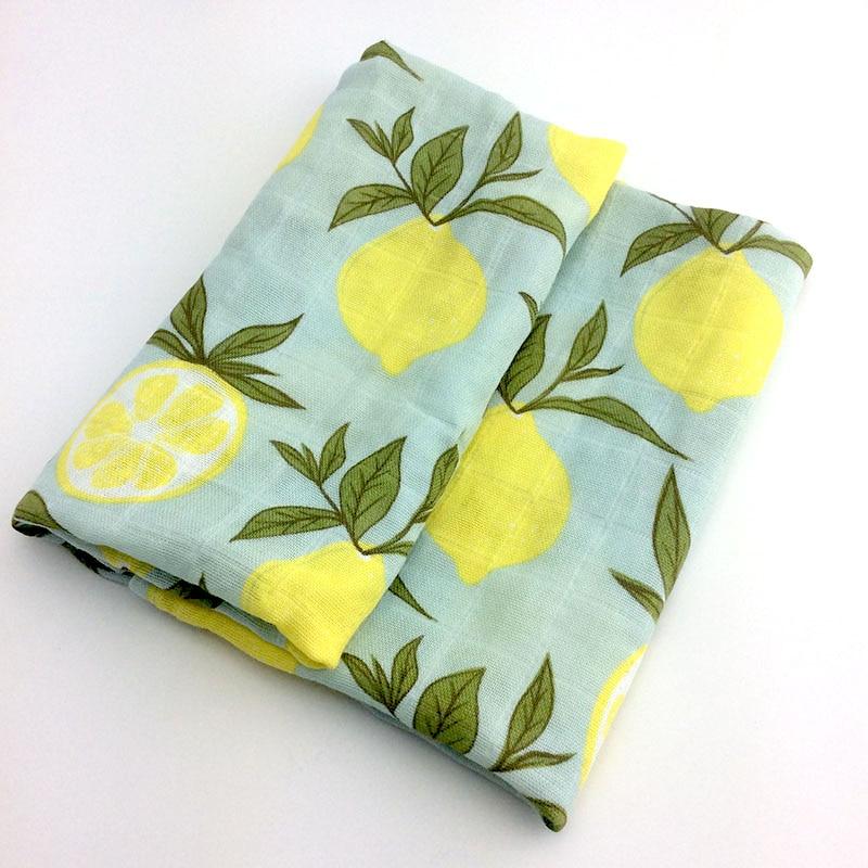 Новинка; хлопковое детское одеяло для новорожденных; мягкое детское одеяло из органического хлопка; муслиновое Пеленальное Одеяло для кормления; тканевое полотенце; шарф; детские вещи - Цвет: 04