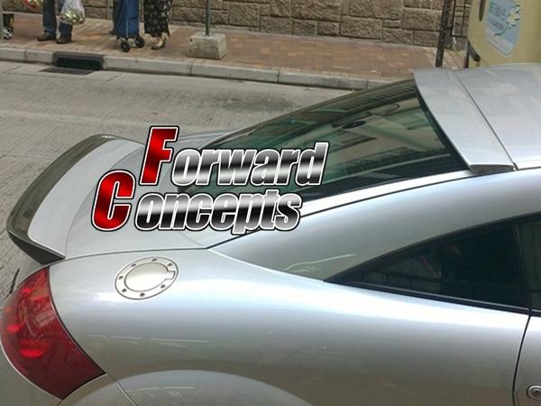 FOR CARBON FIBER 2000 2006 TT 8N 1 8T Sport Rear Wing Trunk Spoiler in Spoilers Wings from Automobiles Motorcycles