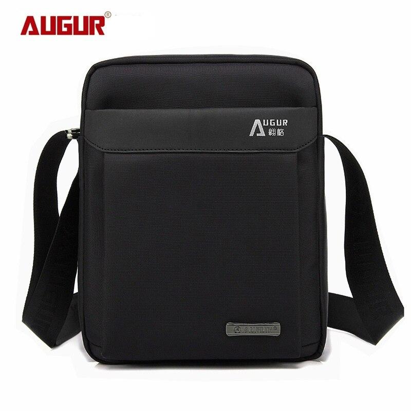 Brand Large Capacity oxford Waterproof Business shoulder bag Leisure Men And Women Shoulder Bag Mens Messenger Bag briefcases