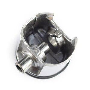 Image 5 - 1 adet 42.5mm çaplı silindir ve Piston seti STIHL testere 250 benzinli testere parçaları