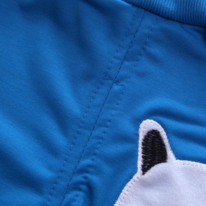 LZH Children Clothes 17 Autumn Winter Girls Clothes Set T-shirt+Pant 2pcs Outfits Kids Boys Sport Suit For Girls Clothing Sets 34