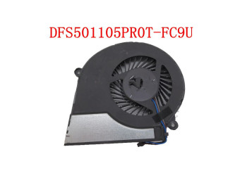 Laptop CPU FAN For HP 14-E000 15-E000 17-E000 724870-001/240 15-BE000 15-BA000 15-BF000 15-BD000 15-BG000 15-AU000 11-U000 DC05V фото