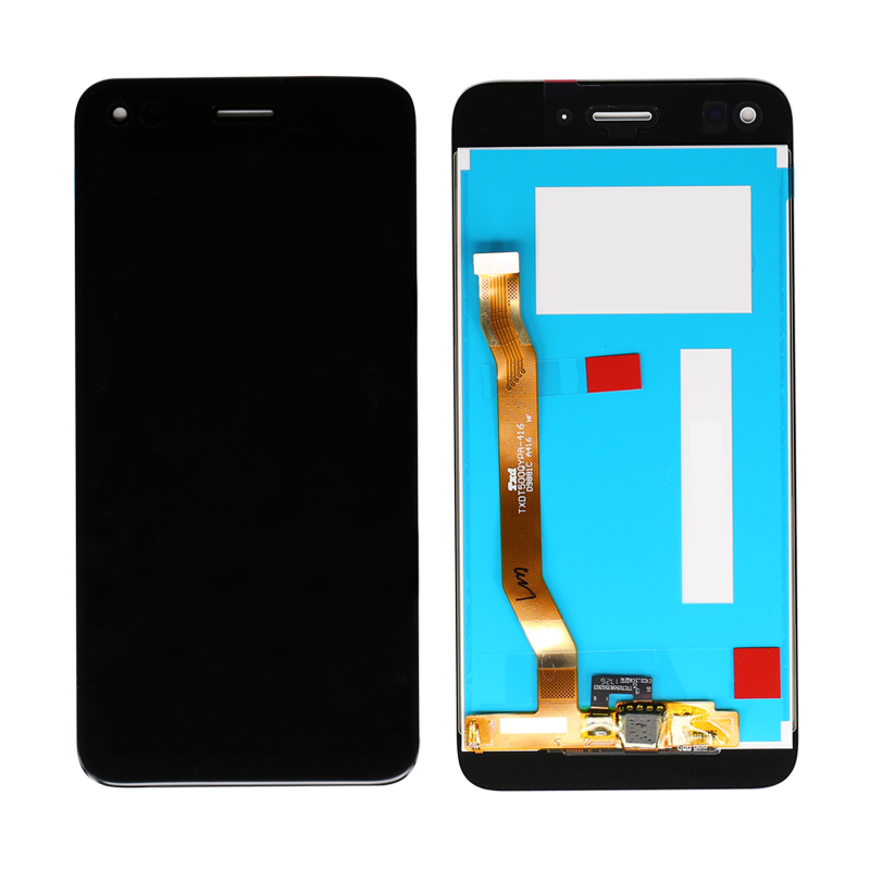 LCD For Huawei P9 Lite Mini Display Touch Screen Digitizer Assembly Enjoy 7/Y6 Pro 2017 LCD 100% Test Free Shipping
