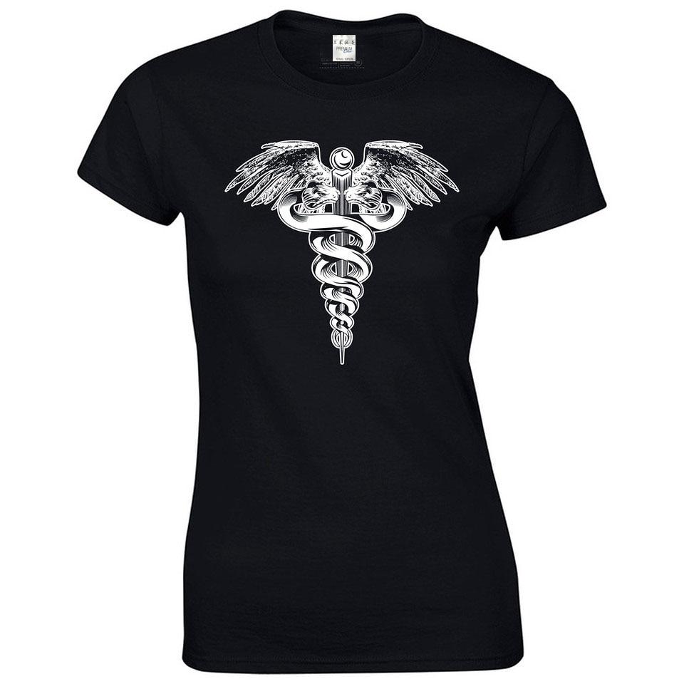 Fashion 2018 brand design t shirts casual cool mom nurse for Designer t shirts brands
