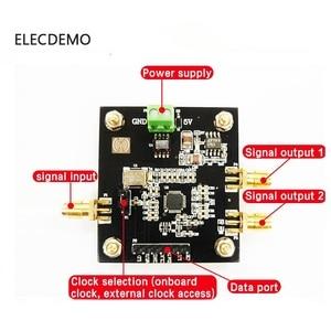 Image 2 - ADF4351 モジュール位相ロックループモジュール 35 m 4.4 2.4ghz ADF4350 rf 信号源周波数シンセサイザ機能デモボード