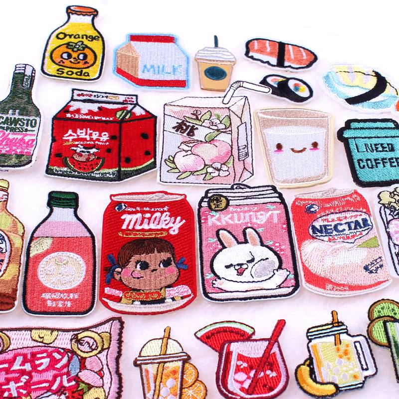 patches-