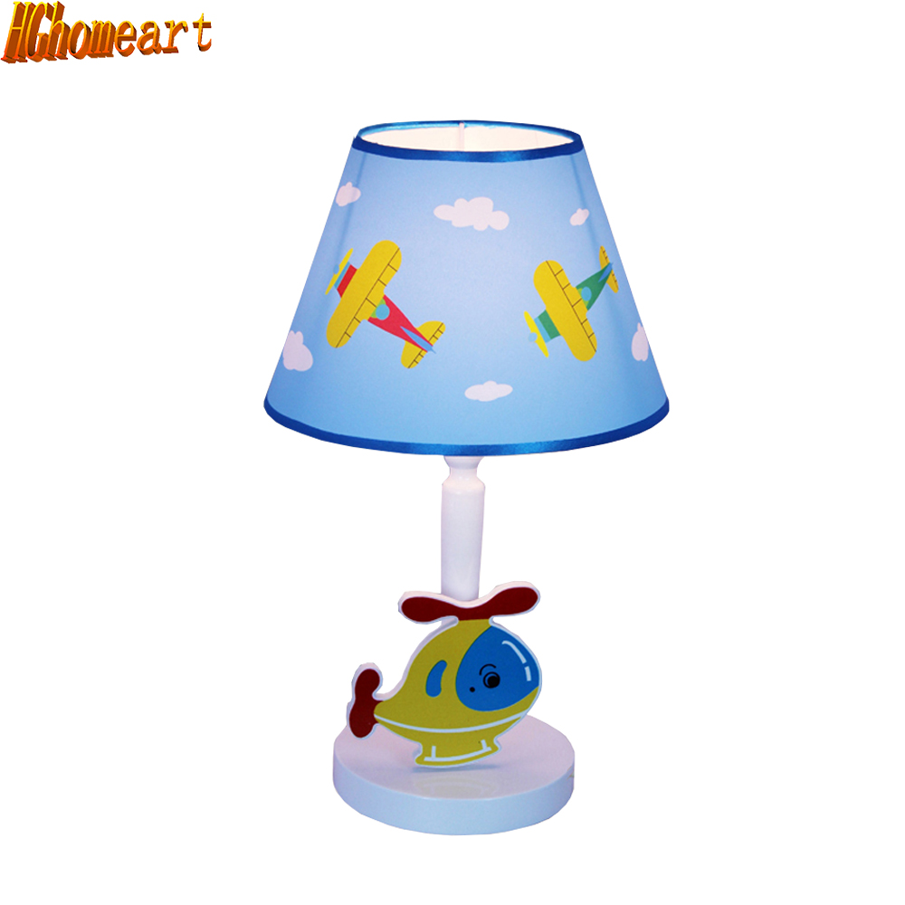 HGhomeart Children Cute cartoon LED desk lamp Eye Protection Table Lamps Bedroom Bedside Light Study Reading Desk Lamp foldable led table lamp bedroom bedside reading light eye protection student dorm room desk learn creative table lamp