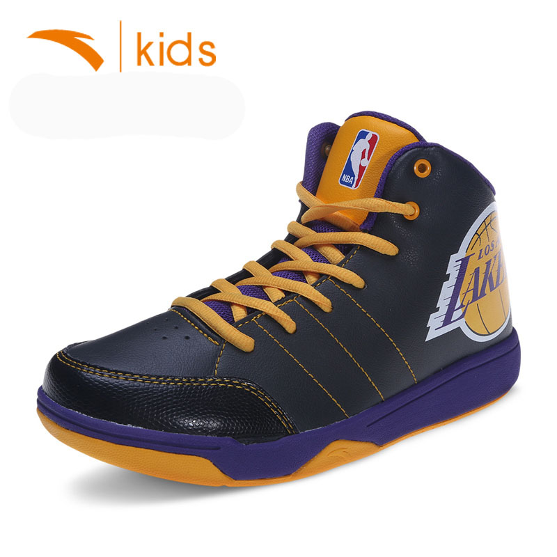 anta basketball shoes sports shoes boys basketball shoes