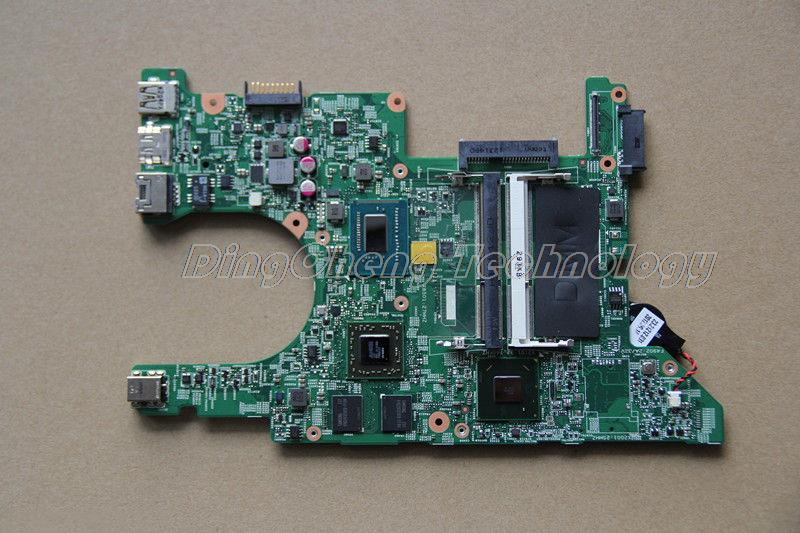 HOLYTIME laptop Motherboard for dell 14z 5423 CN-0K76FX 11289-1 I5-3337U HM77 non-integrated graphics cardHOLYTIME laptop Motherboard for dell 14z 5423 CN-0K76FX 11289-1 I5-3337U HM77 non-integrated graphics card