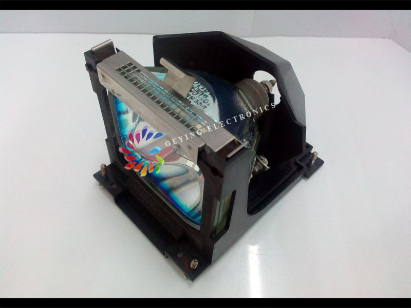 ORIGINAL Projector Lamp POA-LMP56 UHP 200W for PLC-XU46 original projector lamp poa lmp56 uhp 200w for plc xu46