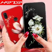 Luxury Bling Diamond Soft Cover For Xiaomi Redmi K20 Pro GO
