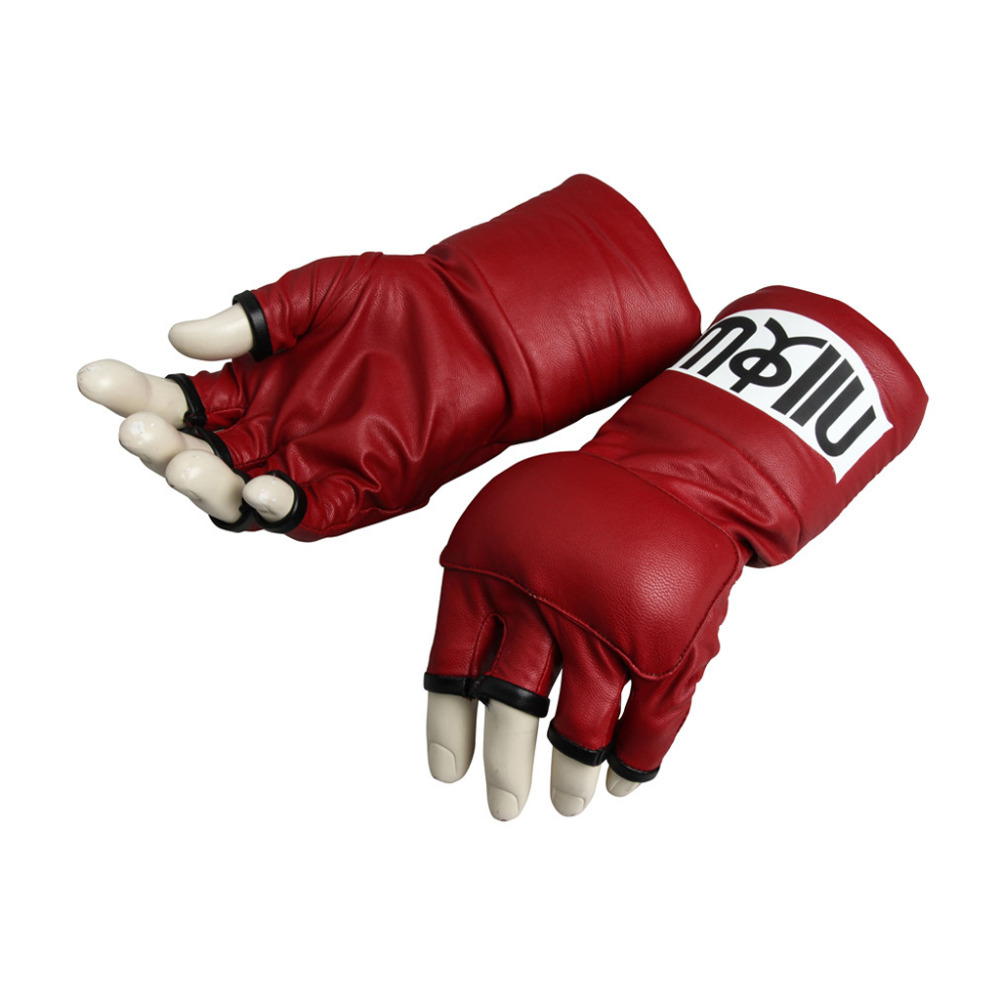Street Fighter V Cosplay Street Fighter V Ryu Gloves Halloween Carnival Cosplay Accessories
