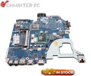 NOKOTION Laptop Motherboard For Acer aspire V3-571 E1-571G Main Board Q5WV1 LA-7912P NBC1F11001 HM70 DDR3 Free CPU