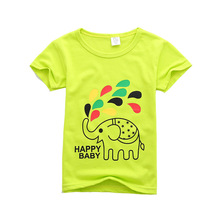 travel snail 100% cotton kids girls elastic waist