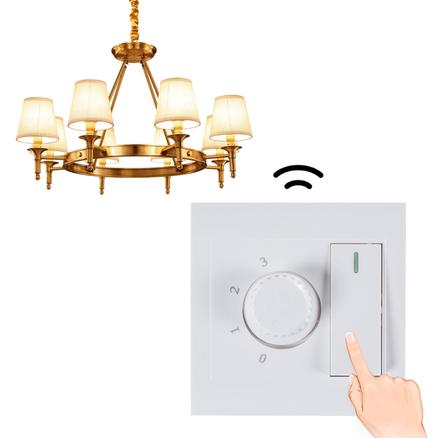 Universal ceiling fan remote control controller switch manual switch universal ceiling fan remote control controller switch manual switch remote light switch remote home automation mozeypictures Image collections
