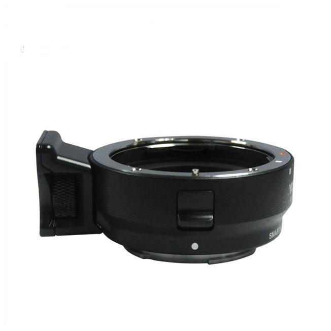YONGNUO-Smart-Adapter-EF-E-Mount-for-Canon-EF-EF-S-Lens-to-Sony-NEX-E (1)