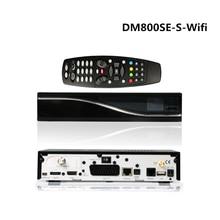 DM800 se HD Uydu Alıcısı DM800se Wifi S tuner Dm800se WIFI sim2.10 kart DM800 hd 800se Wifi BCM4505 Tuner 400 Mhz İşlemci