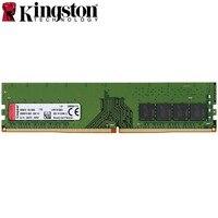 Kingston Desktop PC Memory RAM Memoria Module DDR4 2133MHz D4 4GB 8GB 16GB 2133 CL15 1