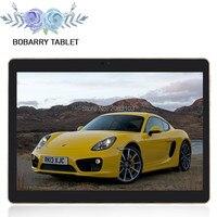 BOBARRY S108 10,1 дюймов MT8752 Octa core Android 6,0 4 г LTE планшет Smart tablet PC 64 г Встроенная память, ребенок подарок обучения компьютер 10