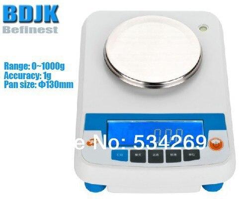 1000 г Электронные Весы Измерительная Шкала Подсчет Баланса и Вес Баланс