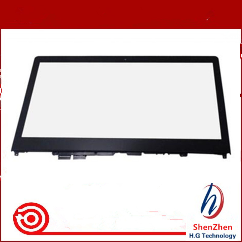 Original 14 Inch For LENOVO Yoga510-14 Yoga 510-14 Yoga 510 14 Laptop Touch Screen Digitizer Glass Sensor Replacement