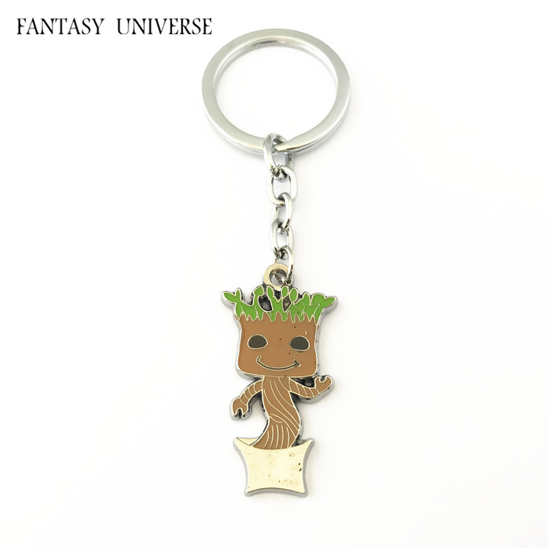 FANTASY UNIVERSE Freeshipping wholesale 20pc a lot Key Chains DISJDNM02