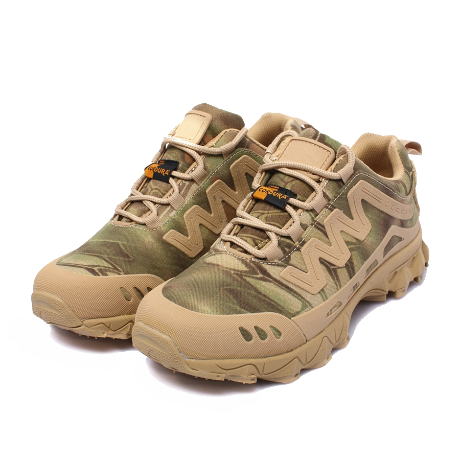 Free Shipping Shoes Genuine Leather Combat Militar...