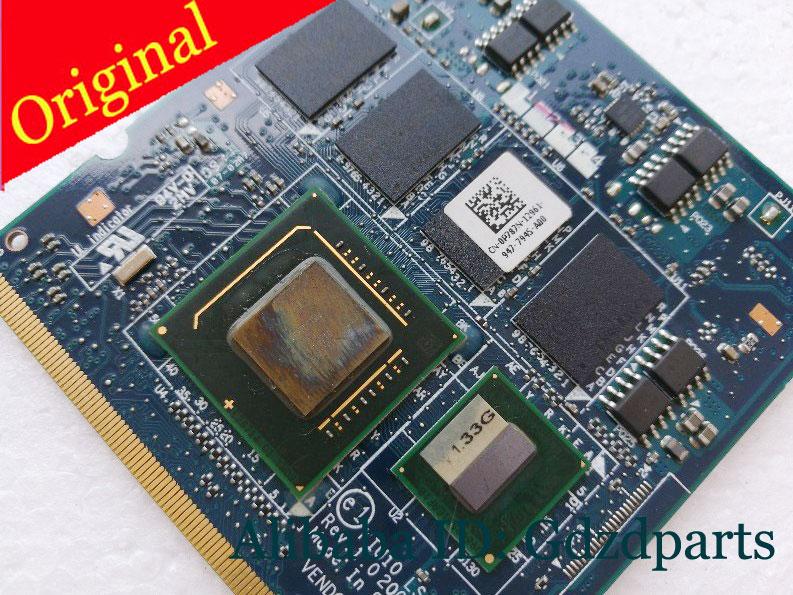 Original 100% tested For Dell Inspiron Mini 10 Series CPU 1.33GHz Gpu Memory Daughter Board LS-4764 P787N