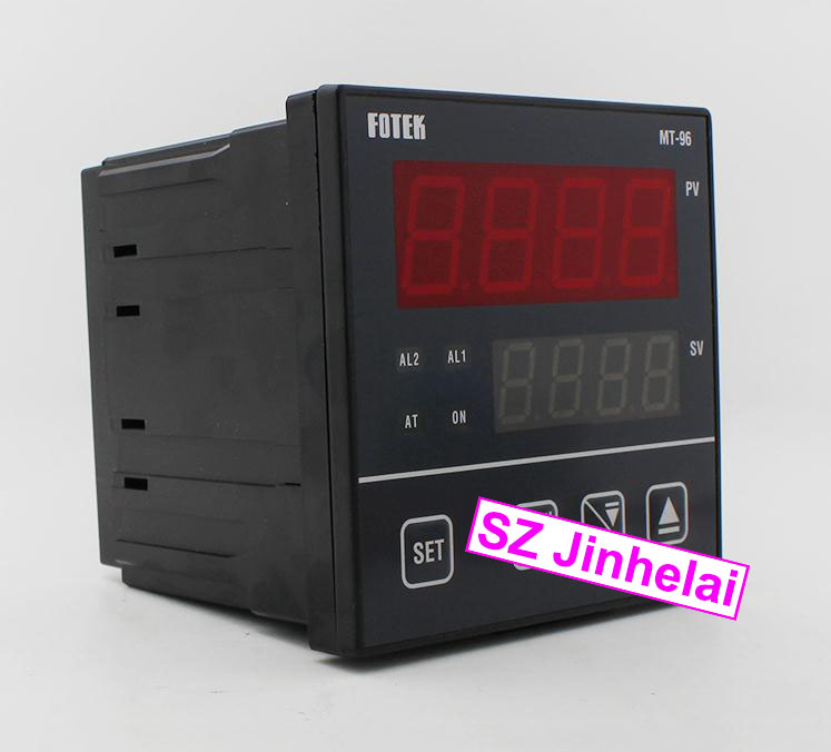 100% New and original FOTEK Temperature controller  MT96-L (MT-96-L)  90-265VAC  4-20mA output styb wenzhou instrument st818a 1k 03 80 12 00 0 temperature controller 4 20ma output