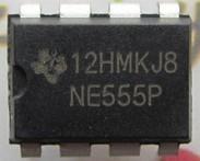 На складе NE555 NE555P NE555N DIP-8