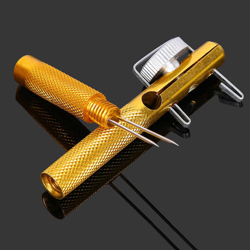 Knot Securing Device Fishing Accessory Line//Hook Puller