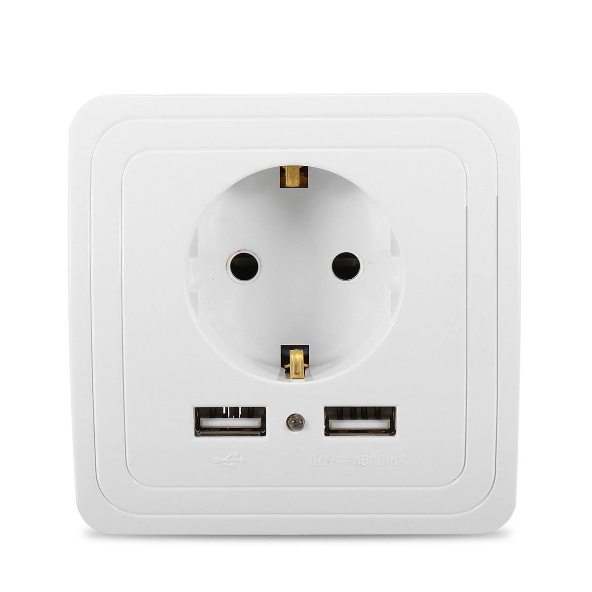 Aliexpress.com : Buy New Arrival Best 1.5A/2A Dual USB ...