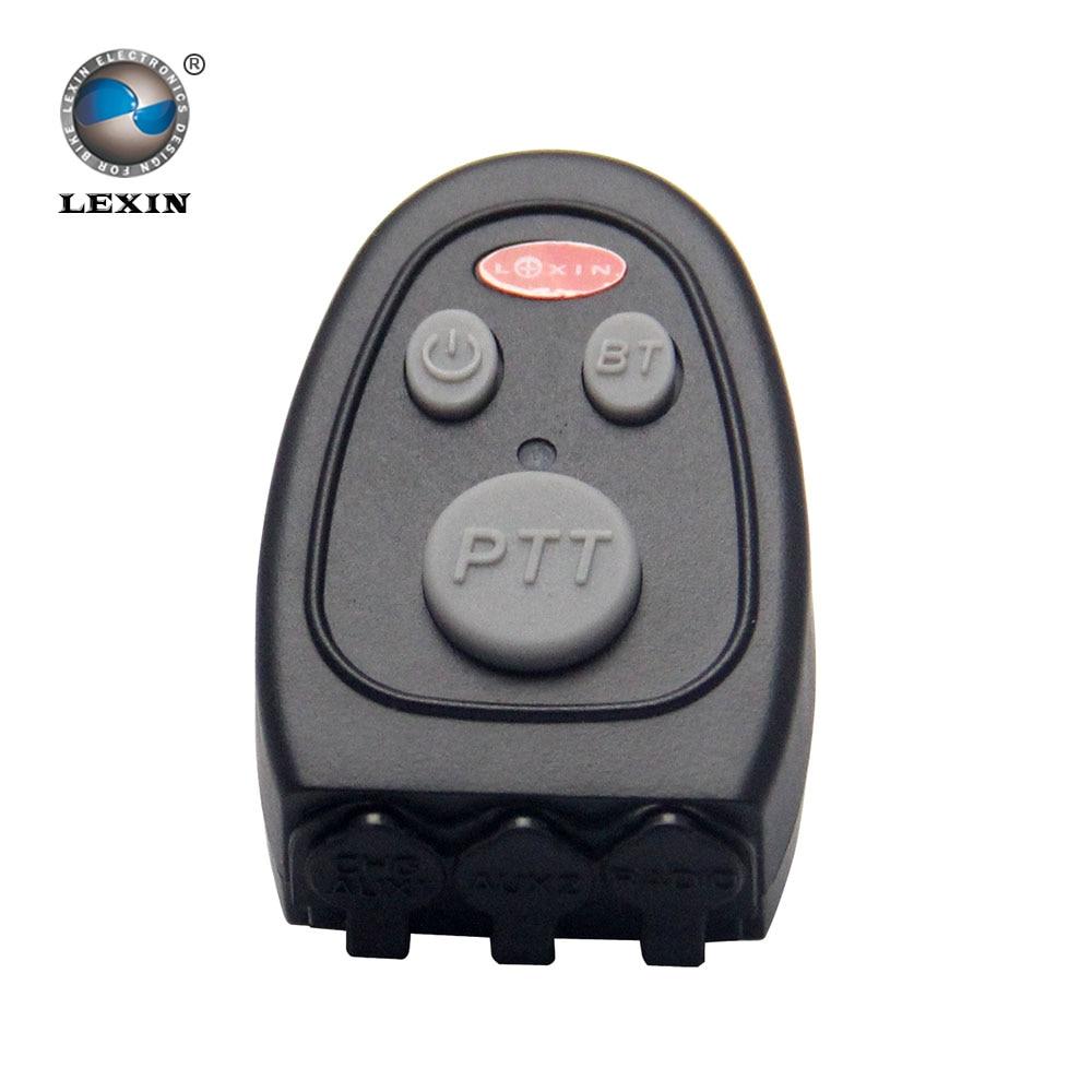 Marque Lexin! date Deux-Way Radio Adaptateur pour bluetooth interphone Moto BT 4.0 Bluetooth Dongle pour Radio/GPS/Radar détecteur