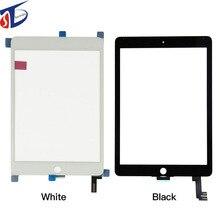 OEM для Ipad 3/4 сенсорный черный/белый сенсорный экран стекла Запасные части для Ipad 3 4 Сенсорная панель