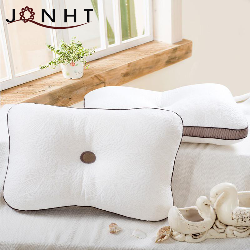 Protective ear pillow for eyeglass wearers - television pillow, reading pillow, neck pillow and cushions