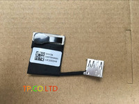NEW original hdd connector cable for TOSHIBA W35DT DD0TI5HD001 HARD DRIVE CONNECTOR test good free shipping