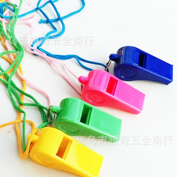 Plastic-Toy-Whistles-Sporting-Goods-Fans