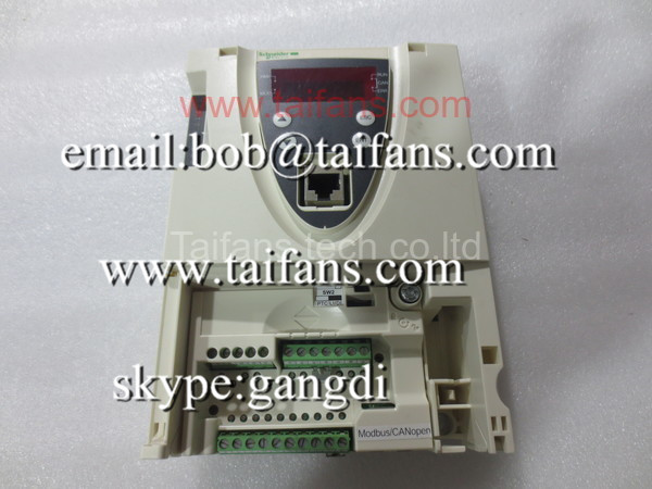 75kw 45 37 Frugal Original Vx4a71100y Cpu Control Board For Atv71 30 55