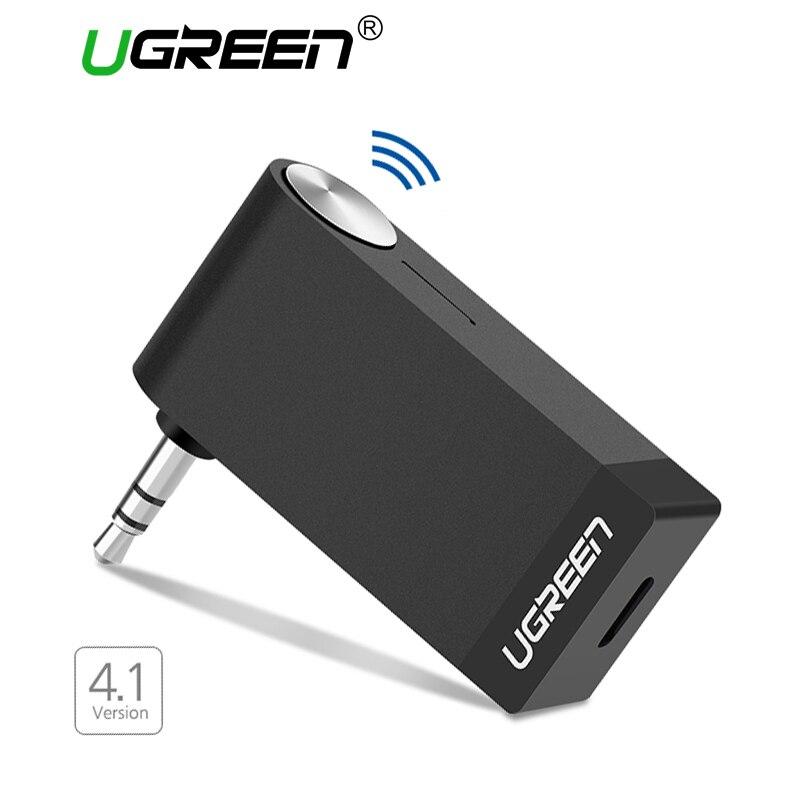 Ugreen Wireless Bluetooth Receiver 3.5mm Jack Bluetooth s