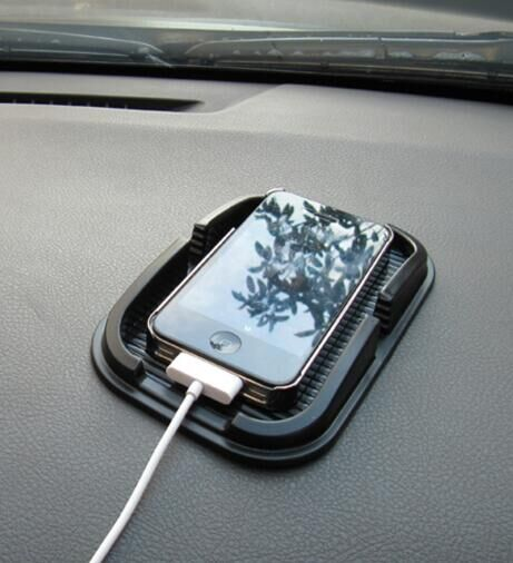 car stickers 1pcs Car styling phone holder For toyota corolla camry avensis rav4 yaris a ...