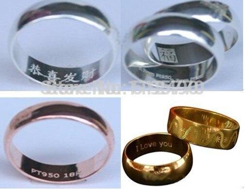 Machine de gravure d'anneau à l'intérieur, machine d'anneau de mariage, outil de bijoux, machine de gravure d'anneau extérieure, CNC
