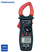 Cheap price TM-27E AC/DC volts, AC/DC current, Resistance, Frequency, Continuity True RMS Clamp Meter Tester