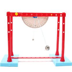 Образования и науки игрушки ручной сборки маятник эксперимент игрушка DIY учебного материала для детей студентов лучшие подарки