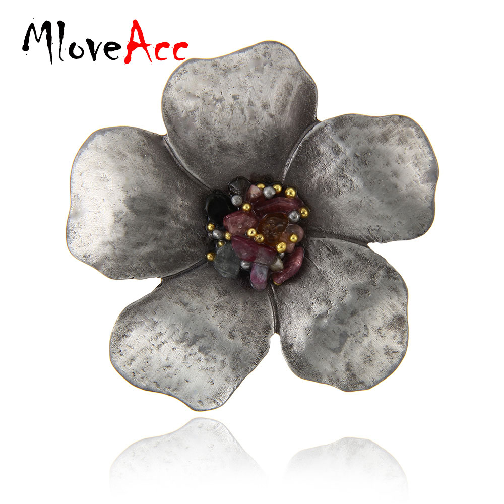 Aliexpress Com Buy Mloveacc Antique Vintage Brooch