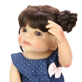 Кукла-младенец KEIUMI KUM23FS01-WW111 5