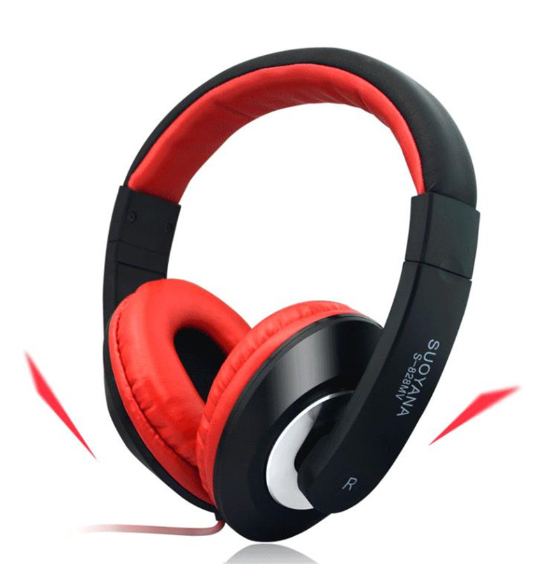 New Fashion Top Quality Color Gaming Headset Earphones Game Headphones Microphone Stereo DJ Bass for PC Gamer Music Headset