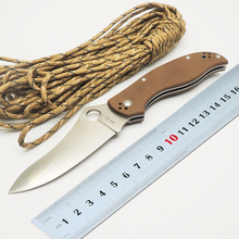 BMT C90 ZDP-189 blade G10 handle folding knife outdoor tool tactical knives Hunting Camping Survival Pocket Knife OEM