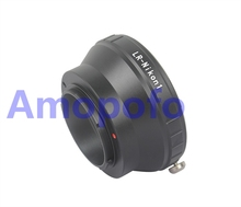 Amopofo LR-N1 Adapter,For Leica R Lens to for Nikon 1 N1 J1 J2 J3 J4 J5 S1 V1 V2 V3 AW1 Digicam